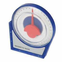 Inclinomètre magnétique