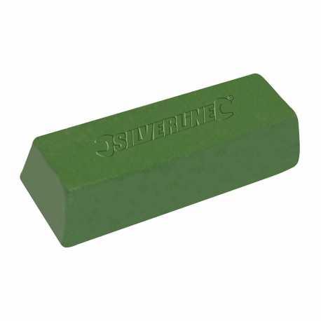 Pâte à polir verte