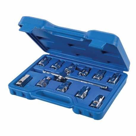 Kit de clés universelles pour bouchons de vidange