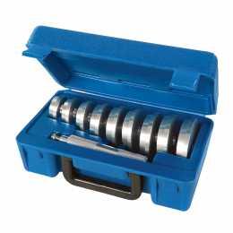 Kit d'outils de montage de roulements et de joints spy