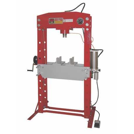 Envoi gratuit - Scie à ruban pour métaux horizontale et verticale Holzmann 540W BS115 monophasée
