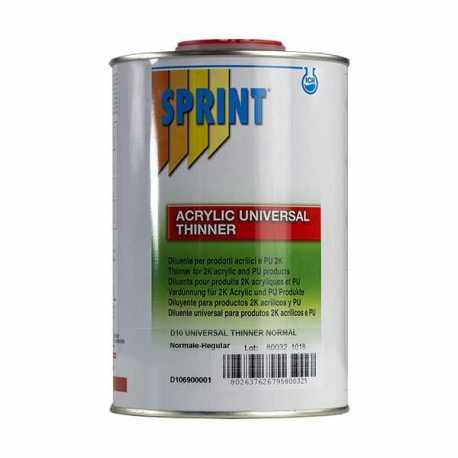Diluant universel 1 litre D10 SPRINT