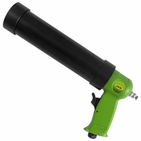 Pistolet pour cartouche pneumatique