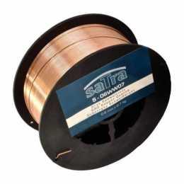 Bobine fil soudure 0.6 mm
