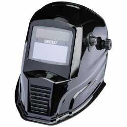 Masque de soudeur et de meulage solaire automatique SF.