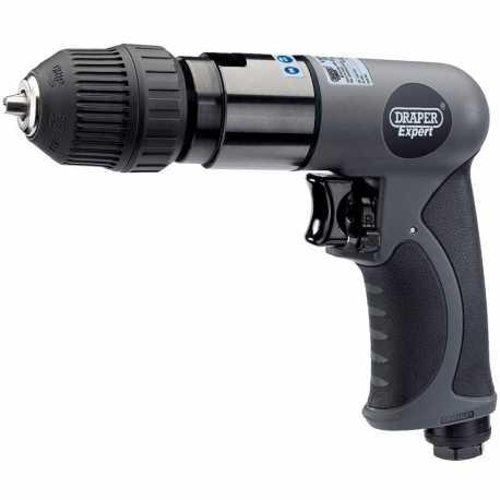Perceuse reversible 10mm DRAPER EXPERT