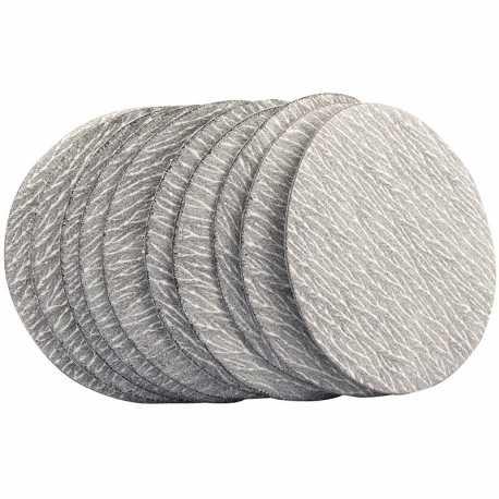 Disques abrasifs 50mm - Grain 320