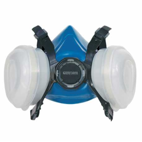 Masque respiratoire A2P2 - peinture voiture